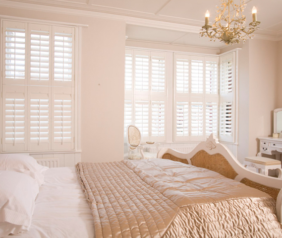 Venetian blinds in London